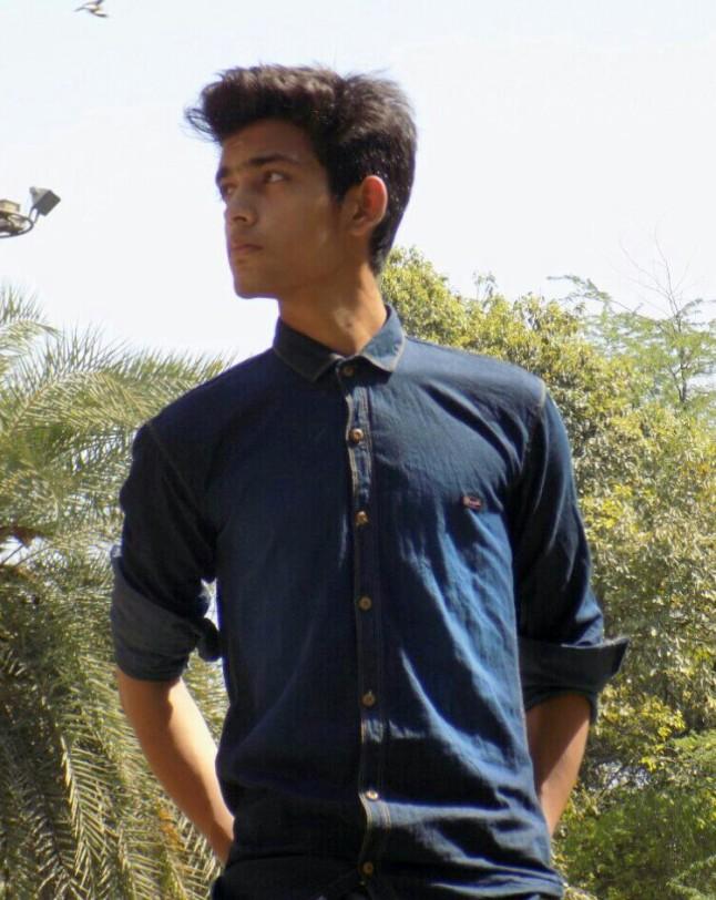 Prince Dwivedi 11