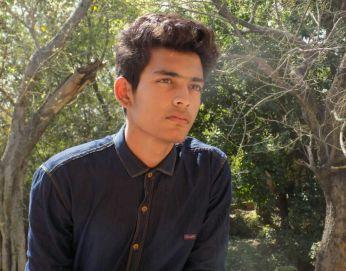 Prince Dwivedi 12