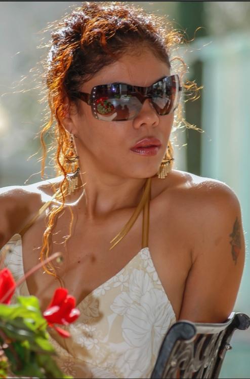 Marcela Bedoya