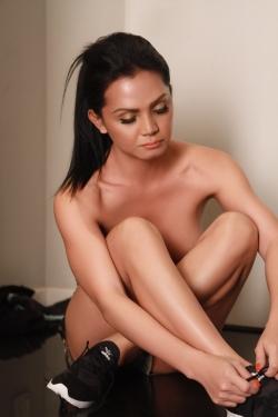 Sophia Abella