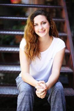 Lauren Pulciano
