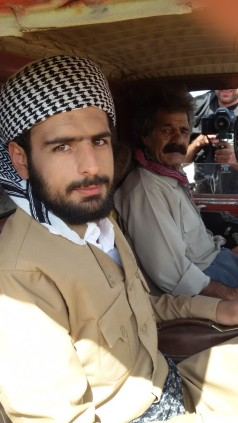 Bakhtiar Khalili 11