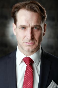 Martin Nadin